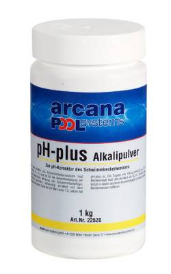Arcana pH plus 1 kg