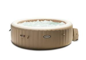 Intex Pure Spa Bubble Massage HWS 800  4 osoby